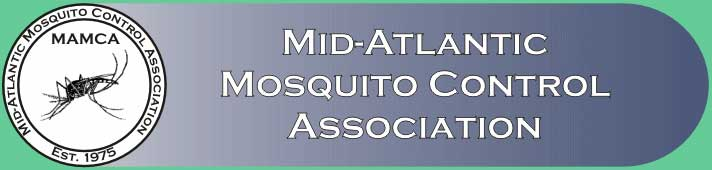 mosquito control association logo