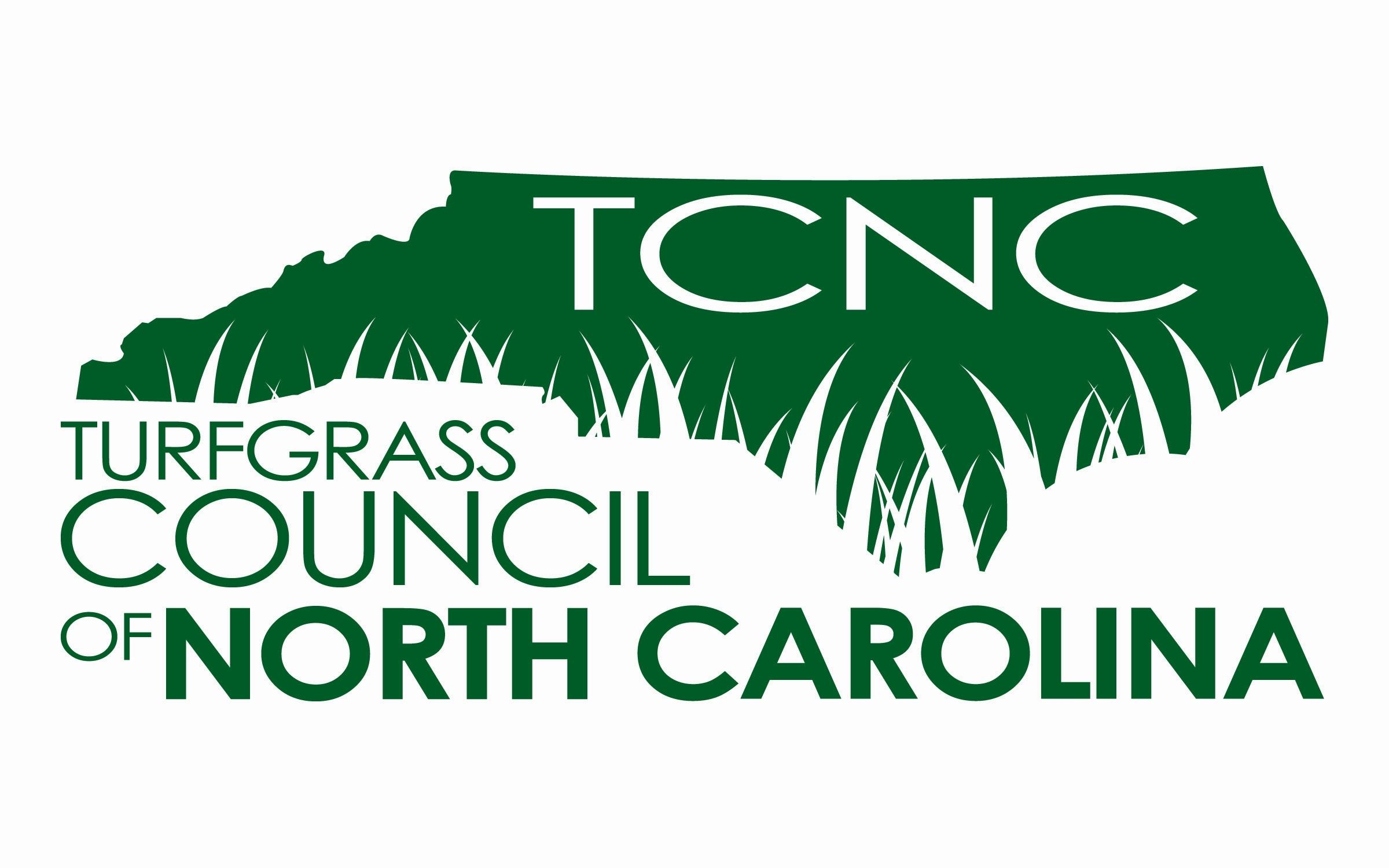 Turfgrass Council of North Carolian logo